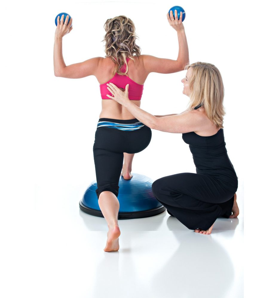 excercise at body innovations guelph