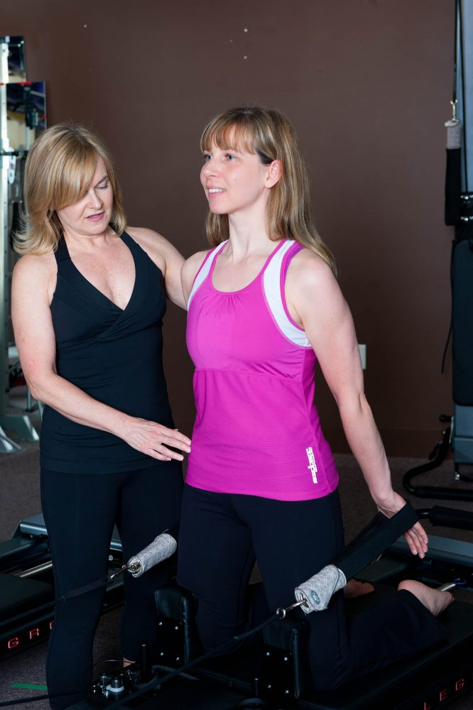 posture exercise at body innovations guelph