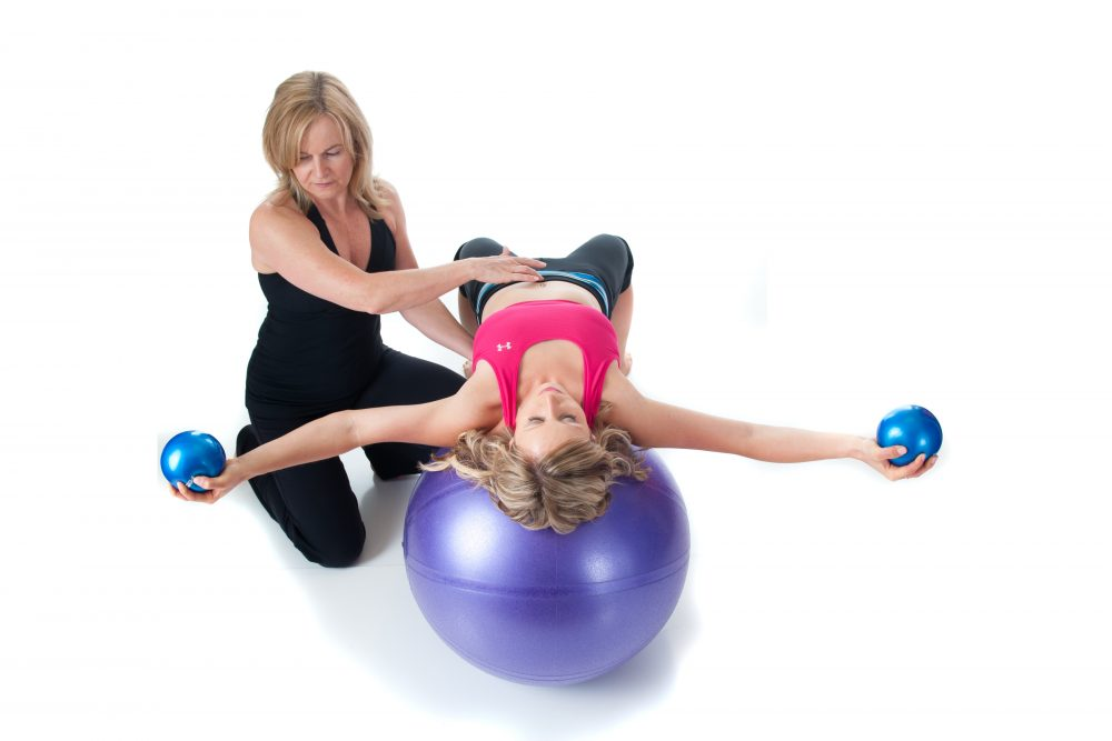 fitness exercises at body innovations guelph