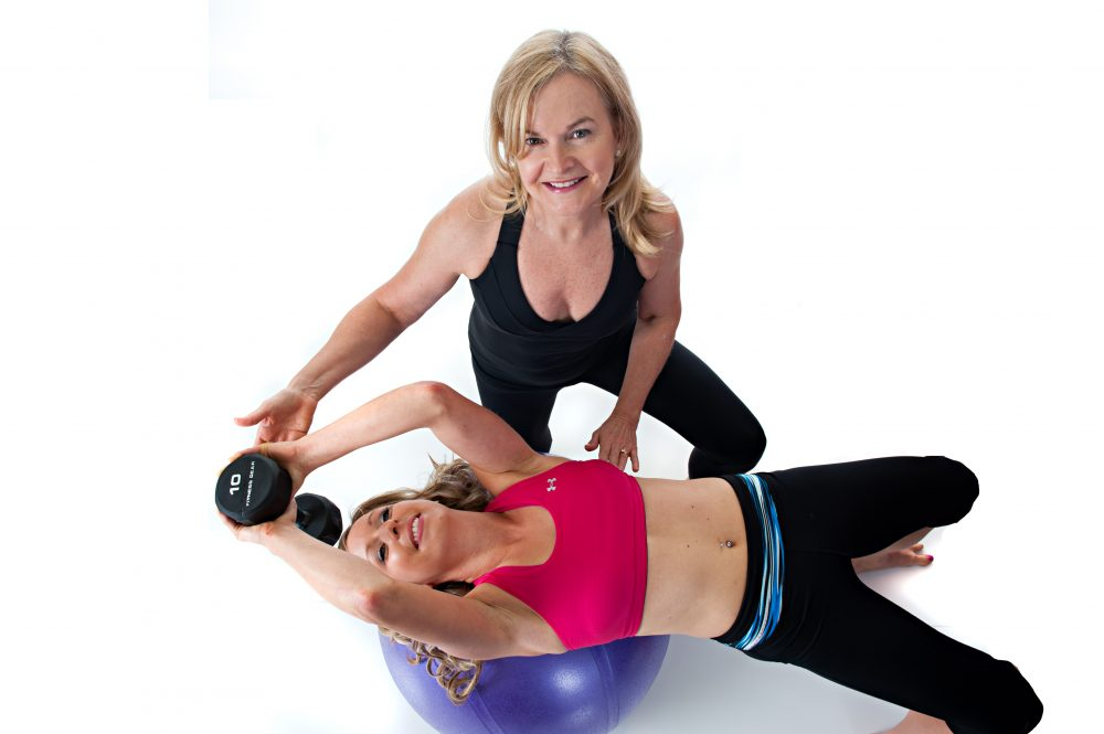 exercise class at body innovations guelph