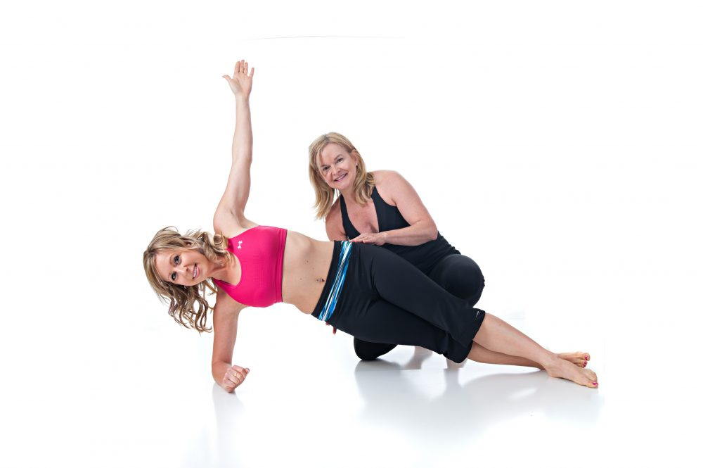 pilates exercise at body innovations guelph